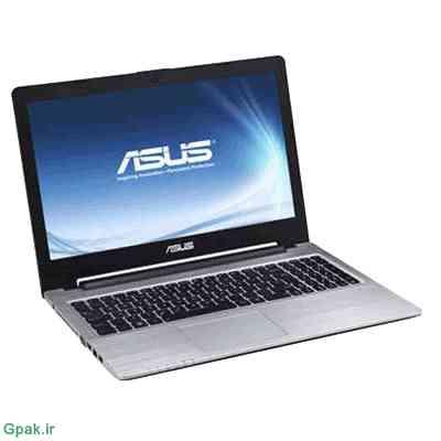 دانلود فایل دامپ ( فلش ) بایوس لپ تاپ ایسوز Asus K56