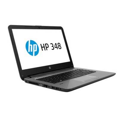 دانلود فایل دامپ ( فلش ) بایوس فریمور لپ تاپ اچ پی HP 348 G4