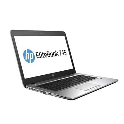 دانلود فایل دامپ ( فلش ) بایوس فریمور لپ تاپ اچ پی HP Elitebook 745 G4