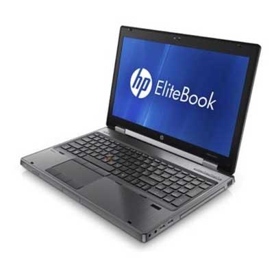 دانلود فایل دامپ ( فلش ) بایوس فریمور لپ تاپ اچ پی HP Elitebook 8560w Bios