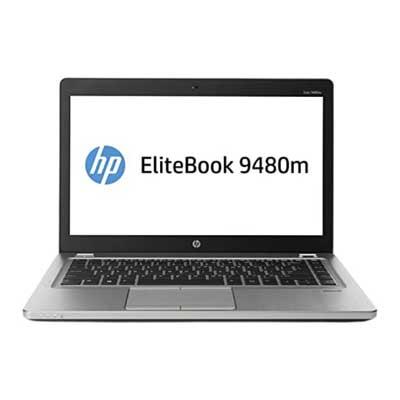 دانلود فایل دامپ ( فلش ) بایوس فریمور لپ تاپ اچ پی HP Elitebook Folio 9480m