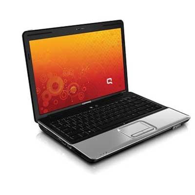 دانلود فایل دامپ ( فلش ) بایوس فریمور لپ تاپ اچ پی HP Compaq CQ40