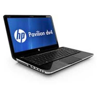 دانلود فایل دامپ ( فلش ) بایوس فریمور لپ تاپ اچ پی HP DV4 LA-4105P