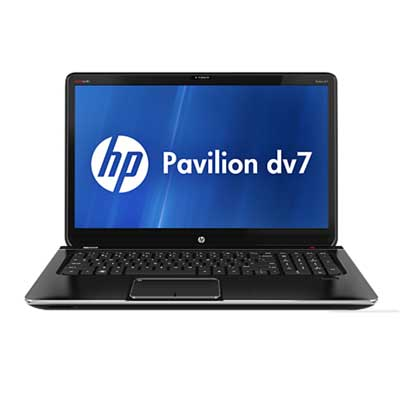 دانلود فایل دامپ ( فلش ) بایوس فریمور لپ تاپ اچ پی HP DV7-7000