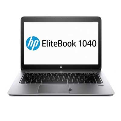 دانلود فایل دامپ ( فلش ) بایوس فریمور لپ تاپ اچ پی HP Elitebook Folio 1040 G1