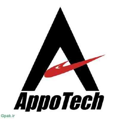 مجموعه ابزار و نرم افزارهای تعمیر ، فرمت و رفع رایت پروتکت فلش با کنترلر اپوتک Appotech