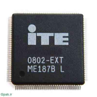مجموعه ابزار و نرم افزارهای تعمیر ، فرمت و رفع رایت پروتکت فلش با کنترلر آی تی ای ITE