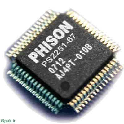 مجموعه کامل ابزار و نرم افزارهای تعمیر ، فرمت و رفع رایت پروتکت فلش با کنترلر فیسن Phison