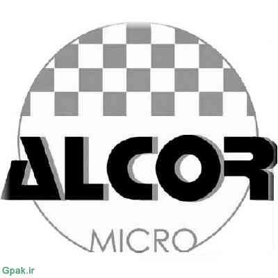 مجموعه کامل ابزار و نرم افزارهای تعمیر ، فرمت و رفع رایت پروتکت فلش با کنترلر الکور Alcor