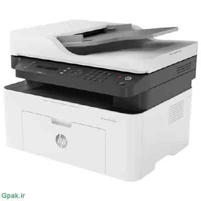 دانلود فایل دامپ(فلش)بایوس پرینتراچ پی HP MFP 137