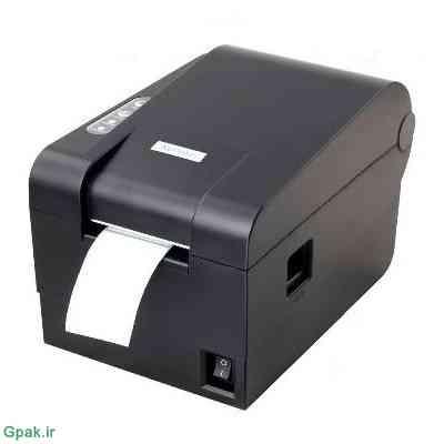 دانلود فایل دامپ(فلش)بایوس پرینتر ایکس پرینتر Xprinter XP-235B