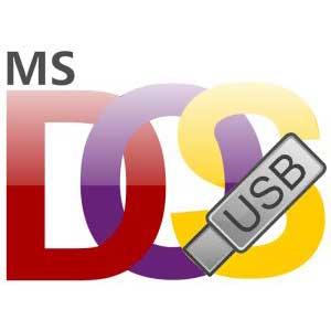 دانلود ابزارساختن فلش بوت داس   USB DOS Bootable Maker