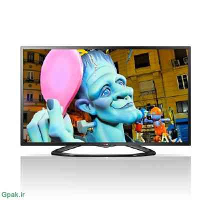 دانلود آپدیت فریمور تلوزیون ال جی LG 55LN5710 Firmware Update